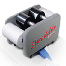 printer ribbon Shredder Buddy